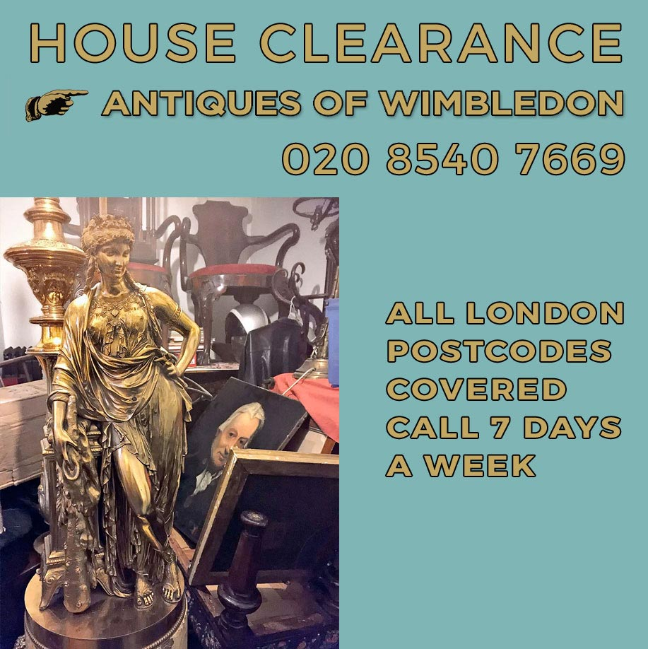 House Clearance Balham SW12, House Clearance Earlsfield SW18, House Clearance Chelsea SW10, House Clearance Battersea SW11, House Clearance Chiswick W4, House Clearance Hammersmith W6 and House Clearance Tooting SW17